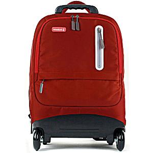 Школьный рюкзак на колесах – ранец Wheelpak Красный арт. WLP2215