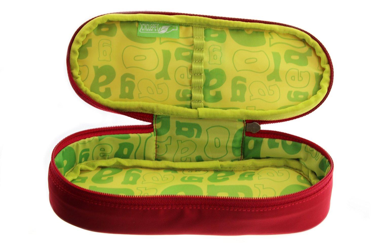 Рюкзак Ergobag CinBearella с наполнением + светоотражатели в подарок, - фото 7