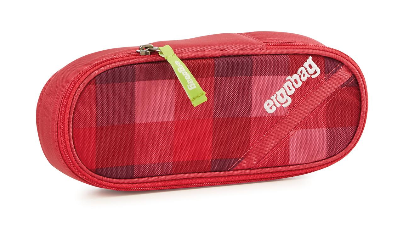 Рюкзак Ergobag CinBearella с наполнением + светоотражатели в подарок, - фото 6