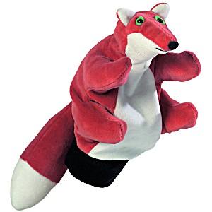 Кукла-перчатка Beleduc Лиса