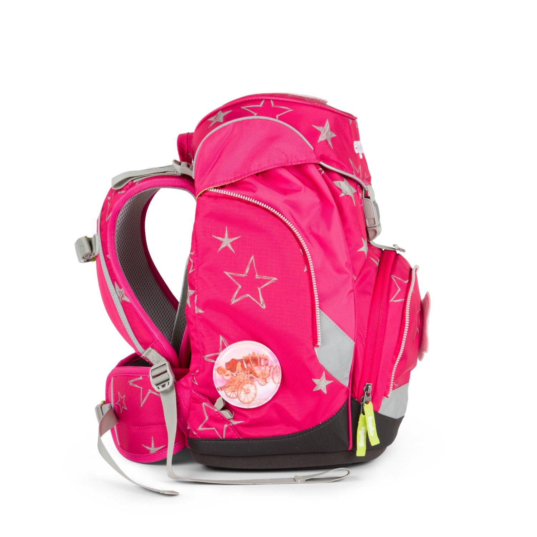 Рюкзак Ergobag CinBearella с наполнением + светоотражатели в подарок, - фото 2