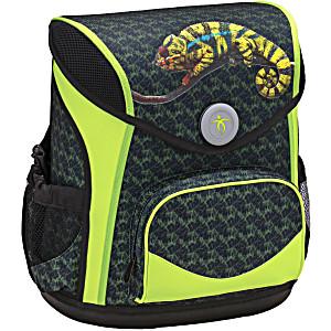 Школьный ранец Belmil COOL PACK Gecko с наполнением + фломастеры в подарок (Copy)