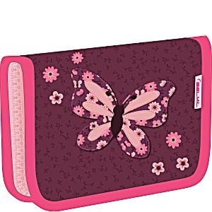 Пенал Belmil Бабочка 335 72 Butterfly